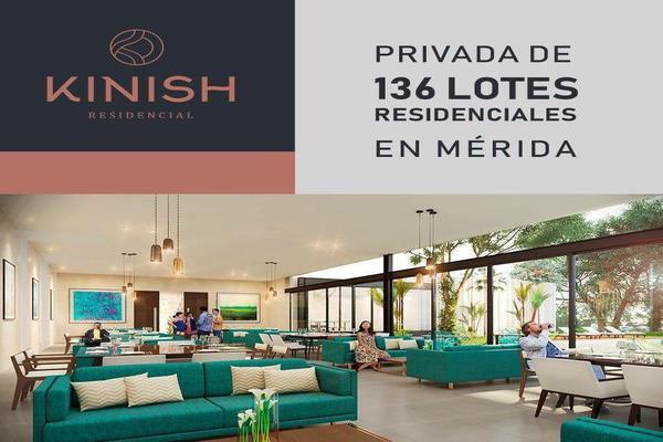 Foto de terreno habitacional en venta en  , santa gertrudis copo, mérida, yucatán, 7860880 No. 05
