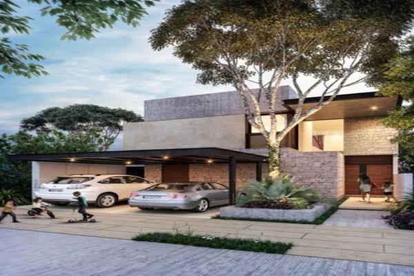 Foto de casa en venta en  , santa gertrudis copo, mérida, yucatán, 7861490 No. 05