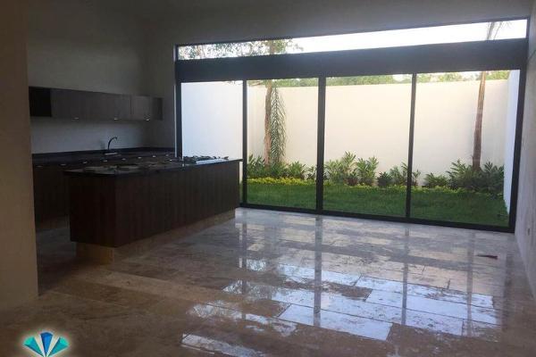 Foto de casa en venta en  , santa gertrudis copo, mérida, yucatán, 7892766 No. 01
