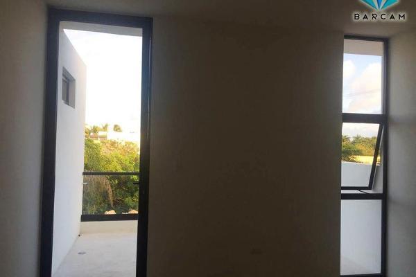 Foto de casa en venta en  , santa gertrudis copo, mérida, yucatán, 7892766 No. 10