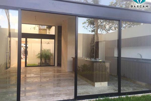 Foto de casa en venta en  , santa gertrudis copo, mérida, yucatán, 7892766 No. 18