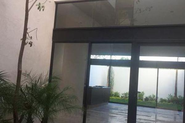 Foto de casa en venta en  , santa gertrudis copo, mérida, yucatán, 7892766 No. 22