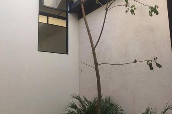 Foto de casa en venta en  , santa gertrudis copo, mérida, yucatán, 7892766 No. 24