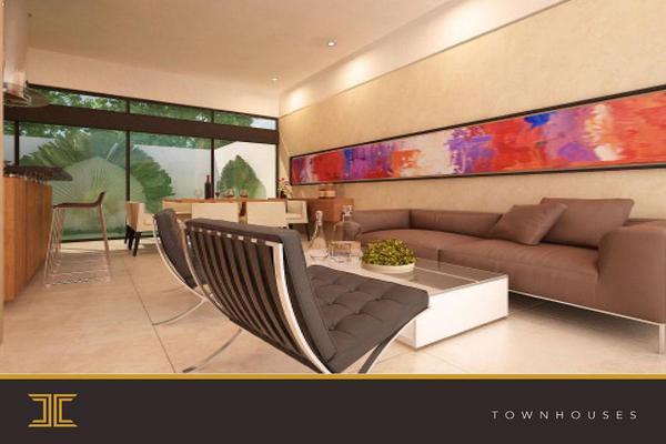 Foto de casa en venta en  , santa gertrudis copo, mérida, yucatán, 7892766 No. 32
