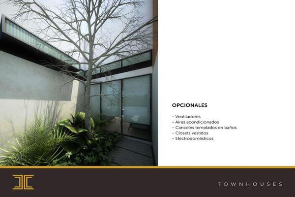 Foto de casa en venta en  , santa gertrudis copo, mérida, yucatán, 7892766 No. 37