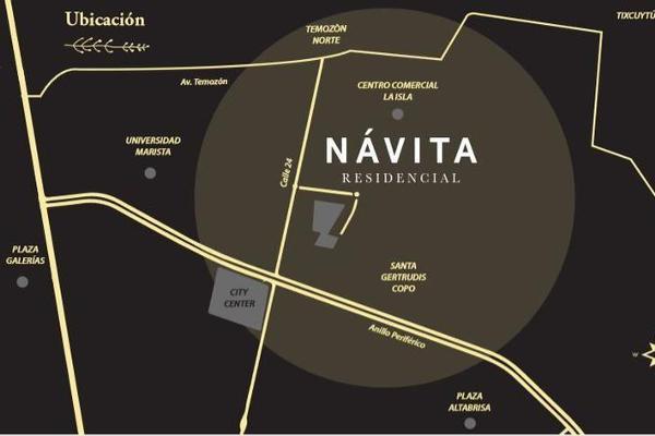 Foto de casa en venta en  , santa gertrudis copo, mérida, yucatán, 8100913 No. 08