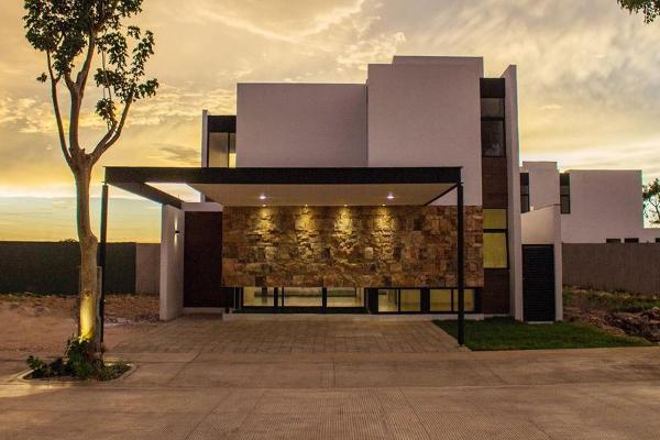 Foto de casa en venta en  , santa gertrudis copo, mérida, yucatán, 8340305 No. 01