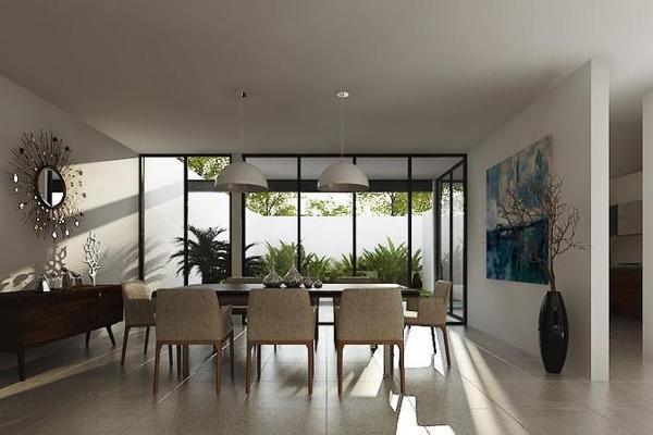 Foto de casa en venta en  , santa gertrudis copo, mérida, yucatán, 8340305 No. 03
