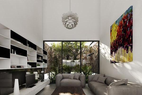 Foto de casa en venta en  , santa gertrudis copo, mérida, yucatán, 8340305 No. 04