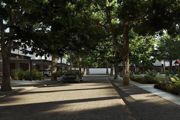 Foto de casa en venta en  , santa gertrudis copo, mérida, yucatán, 8340305 No. 16