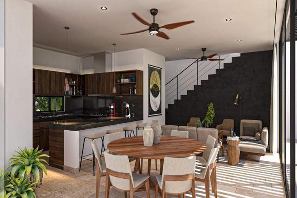 Foto de casa en venta en  , santa gertrudis copo, mérida, yucatán, 8344155 No. 02