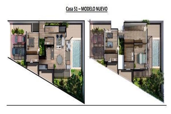 Foto de casa en venta en  , santa gertrudis copo, mérida, yucatán, 8344155 No. 05