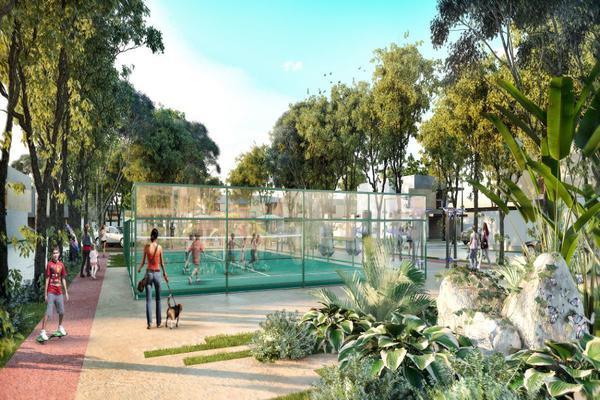 Foto de casa en venta en  , santa gertrudis copo, mérida, yucatán, 8351261 No. 10