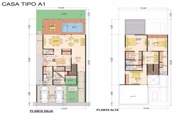 Foto de casa en venta en  , santa gertrudis copo, mérida, yucatán, 8422476 No. 15