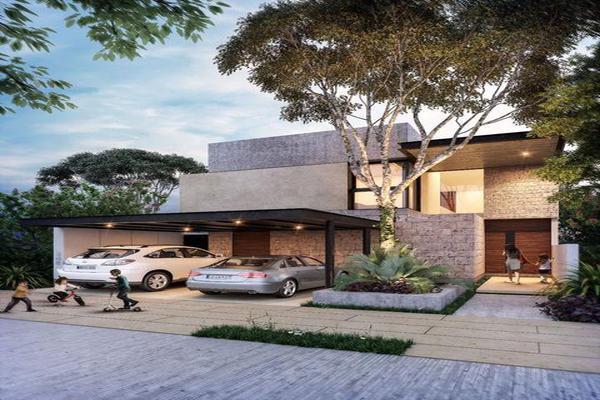 Foto de casa en venta en  , santa gertrudis copo, mérida, yucatán, 8422476 No. 16