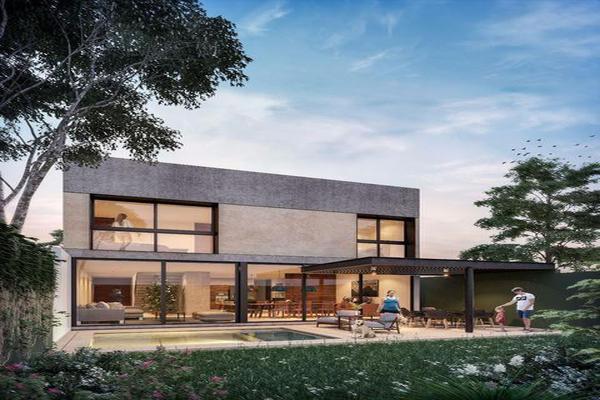 Foto de casa en venta en  , santa gertrudis copo, mérida, yucatán, 8422476 No. 20
