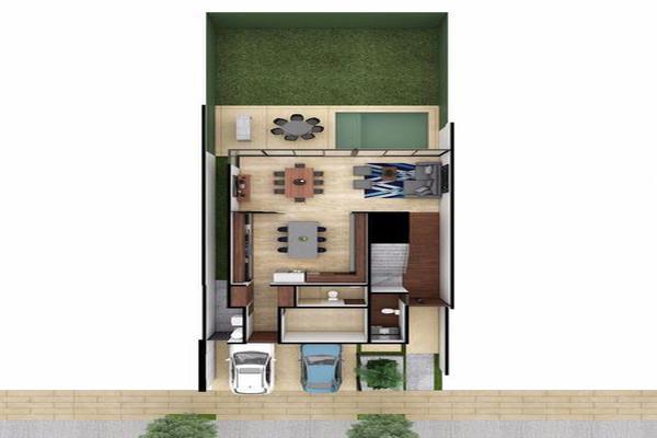 Foto de casa en venta en  , santa gertrudis copo, mérida, yucatán, 8422476 No. 21