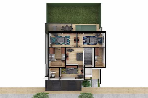 Foto de casa en venta en  , santa gertrudis copo, mérida, yucatán, 8422476 No. 22