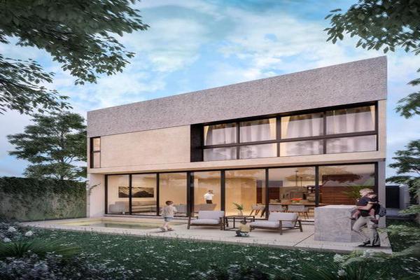 Foto de casa en venta en  , santa gertrudis copo, mérida, yucatán, 8422476 No. 28