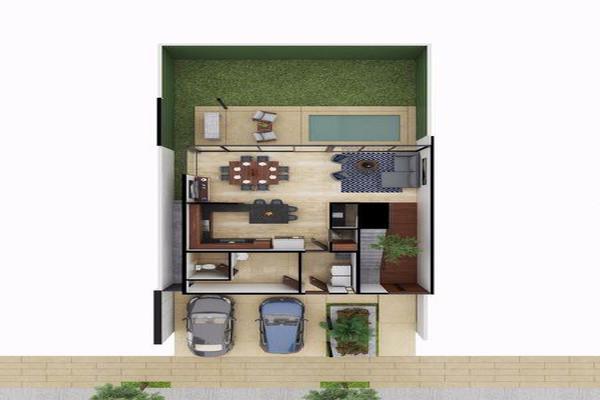 Foto de casa en venta en  , santa gertrudis copo, mérida, yucatán, 8422476 No. 31