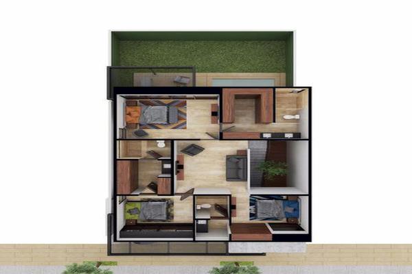 Foto de casa en venta en  , santa gertrudis copo, mérida, yucatán, 8422476 No. 32