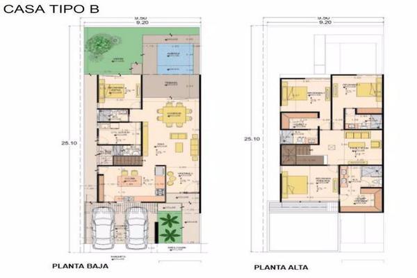 Foto de casa en venta en  , santa gertrudis copo, mérida, yucatán, 8422476 No. 33