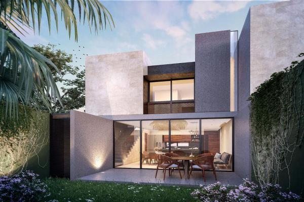 Foto de casa en venta en  , santa gertrudis copo, mérida, yucatán, 8422476 No. 42