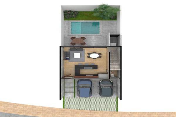 Foto de casa en venta en  , santa gertrudis copo, mérida, yucatán, 8422476 No. 44