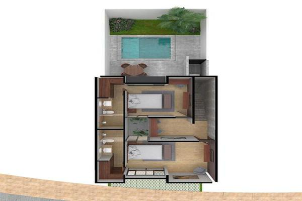 Foto de casa en venta en  , santa gertrudis copo, mérida, yucatán, 8422476 No. 45