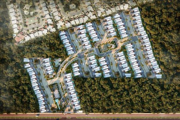 Foto de casa en venta en  , santa gertrudis copo, mérida, yucatán, 8422476 No. 46
