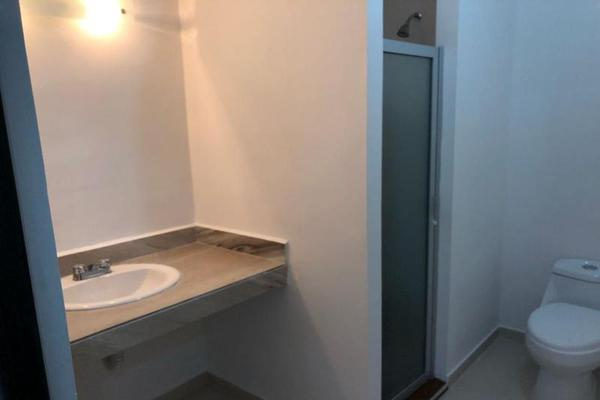 Foto de casa en renta en  , santa gertrudis copo, mérida, yucatán, 8423385 No. 05