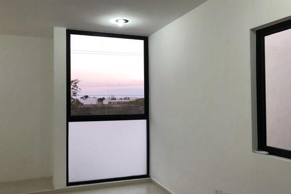 Foto de casa en renta en  , santa gertrudis copo, mérida, yucatán, 8423385 No. 06