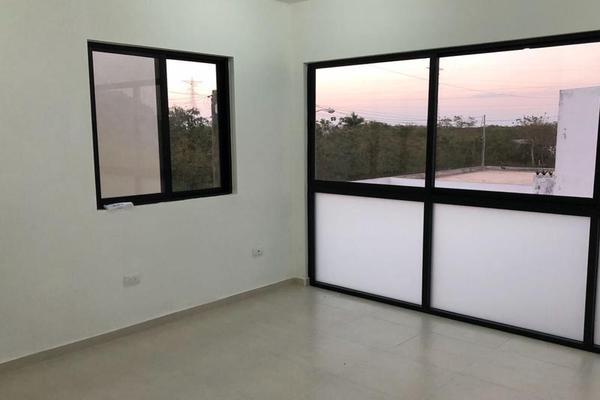 Foto de casa en renta en  , santa gertrudis copo, mérida, yucatán, 8423385 No. 12