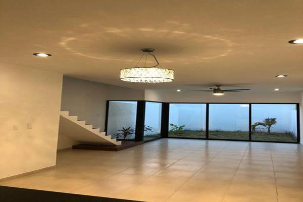 Foto de casa en renta en  , santa gertrudis copo, mérida, yucatán, 8423385 No. 13