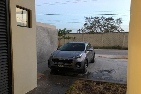 Foto de casa en renta en  , santa gertrudis copo, mérida, yucatán, 8423385 No. 16