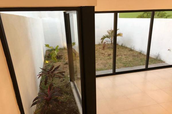 Foto de casa en renta en  , santa gertrudis copo, mérida, yucatán, 8423385 No. 17