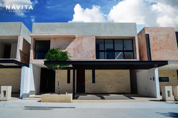 Foto de casa en venta en  , santa gertrudis copo, mérida, yucatán, 8441355 No. 01