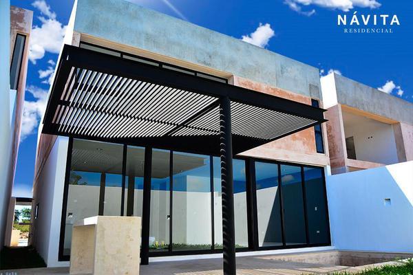 Foto de casa en venta en  , santa gertrudis copo, mérida, yucatán, 8441355 No. 02