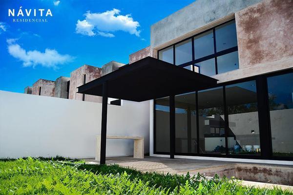 Foto de casa en venta en  , santa gertrudis copo, mérida, yucatán, 8441355 No. 03