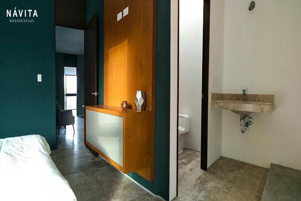 Foto de casa en venta en  , santa gertrudis copo, mérida, yucatán, 8441355 No. 17
