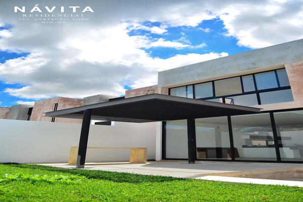 Foto de casa en venta en  , santa gertrudis copo, mérida, yucatán, 8441355 No. 38
