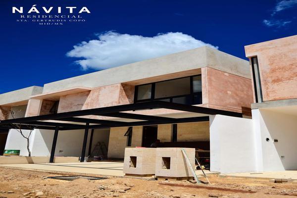 Foto de casa en venta en  , santa gertrudis copo, mérida, yucatán, 8441355 No. 39