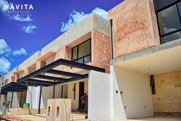 Foto de casa en venta en  , santa gertrudis copo, mérida, yucatán, 8441355 No. 40