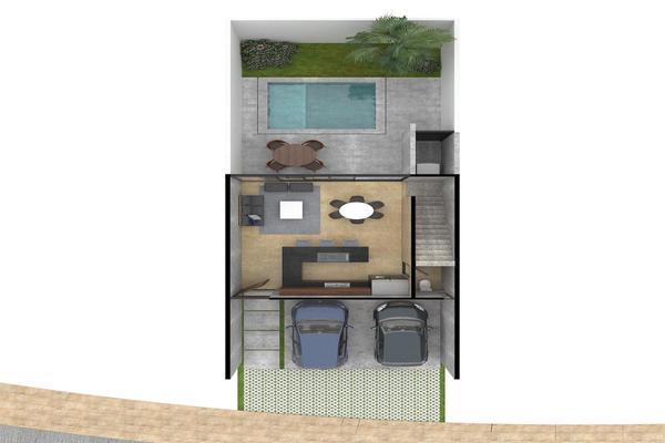 Foto de casa en venta en  , santa gertrudis copo, mérida, yucatán, 8441355 No. 44