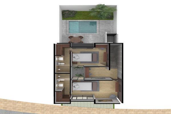 Foto de casa en venta en  , santa gertrudis copo, mérida, yucatán, 8441355 No. 45