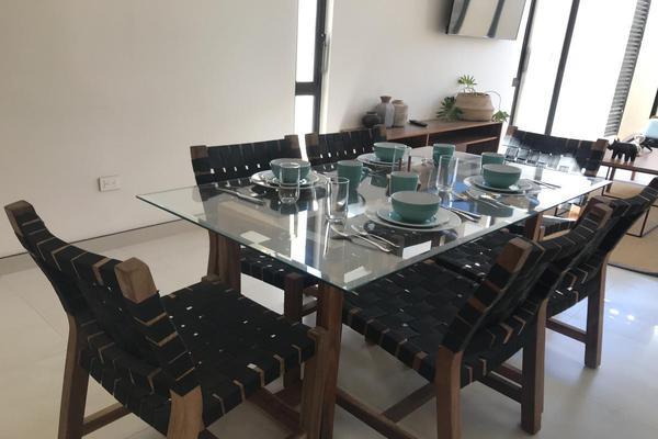 Foto de departamento en venta en  , santa gertrudis copo, mérida, yucatán, 9237160 No. 13