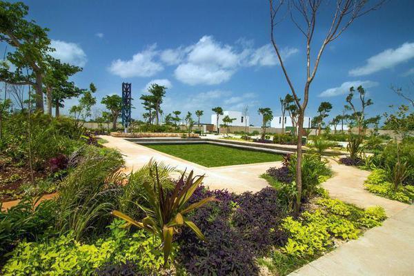 Foto de terreno habitacional en venta en  , santa gertrudis copo, mérida, yucatán, 9237560 No. 01