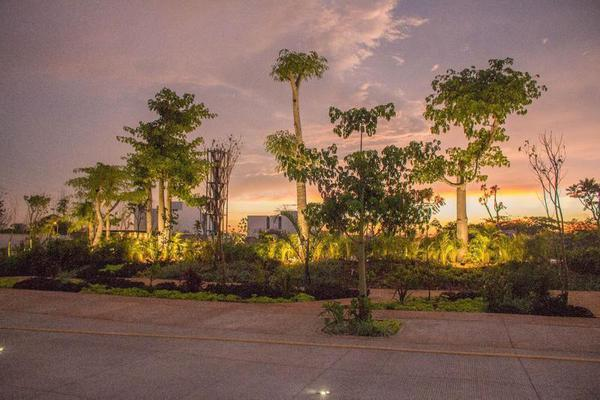 Foto de terreno habitacional en venta en  , santa gertrudis copo, mérida, yucatán, 9237560 No. 02