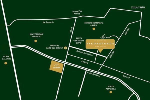Foto de terreno habitacional en venta en  , santa gertrudis copo, mérida, yucatán, 9237560 No. 05