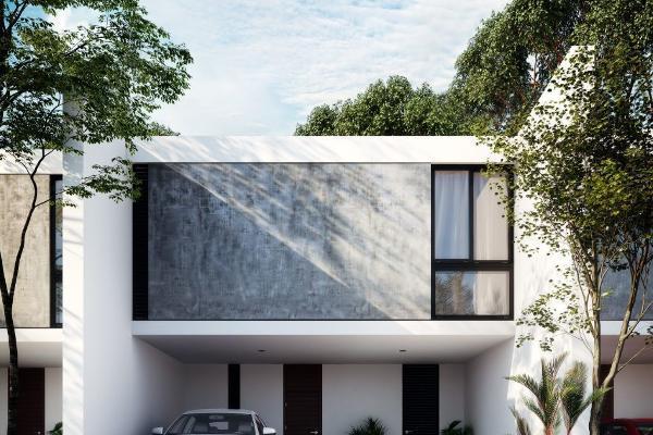 Foto de casa en venta en  , santa gertrudis copo, mérida, yucatán, 9937045 No. 01
